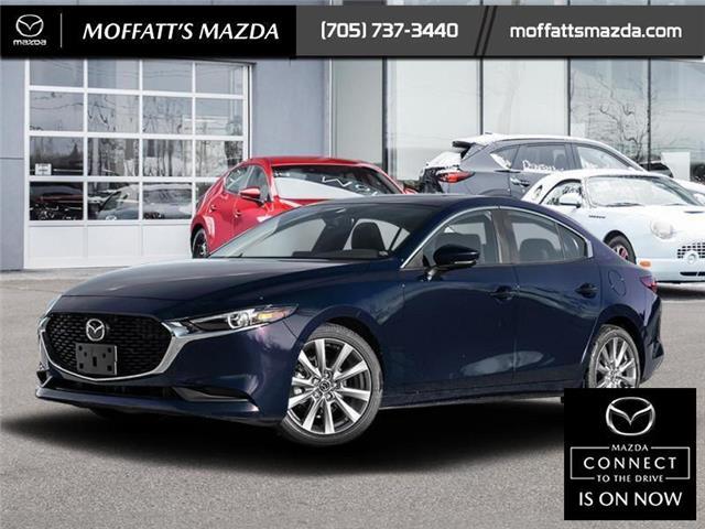 2021 Mazda Mazda3 GT (Stk: P9566) in Barrie - Image 1 of 23