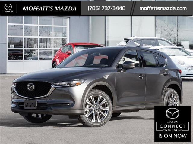 2021 Mazda CX-5 Signature (Stk: P9570) in Barrie - Image 1 of 23