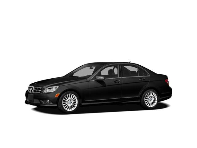 2010 Mercedes-Benz C-Class Base (Stk: SFC2952) in Sarnia - Image 1 of 1