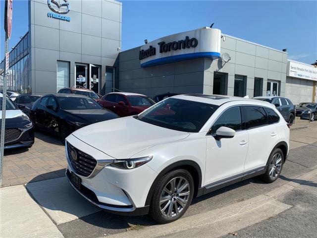 2021 Mazda CX-9  (Stk: DEMO21778) in Toronto - Image 1 of 10