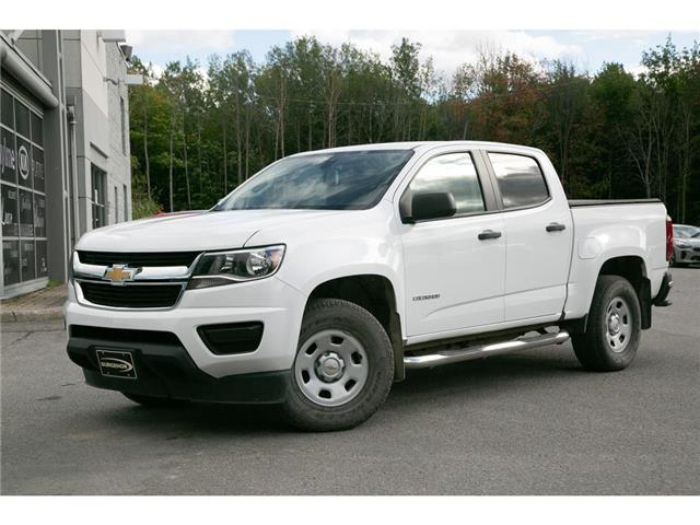 2018 Chevrolet Colorado WT (Stk: p1413) in Gatineau - Image 1 of 17