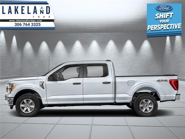 2021 Ford F-150 XLT (Stk: 21-488) in Prince Albert - Image 1 of 1