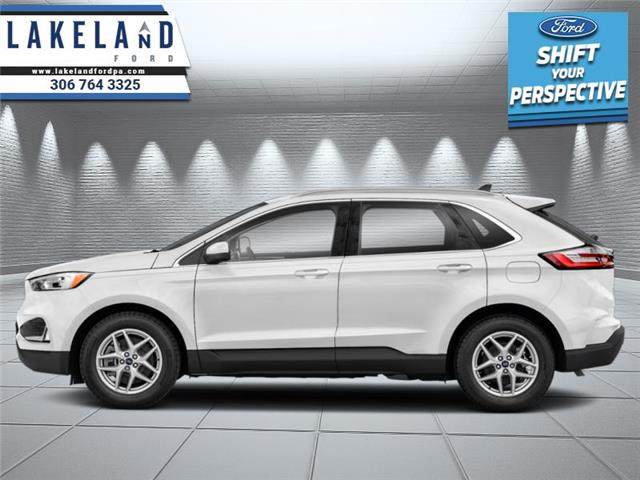 2021 Ford Edge ST Line (Stk: 21-495) in Prince Albert - Image 1 of 1
