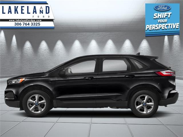 2021 Ford Edge ST (Stk: 21-516) in Prince Albert - Image 1 of 1