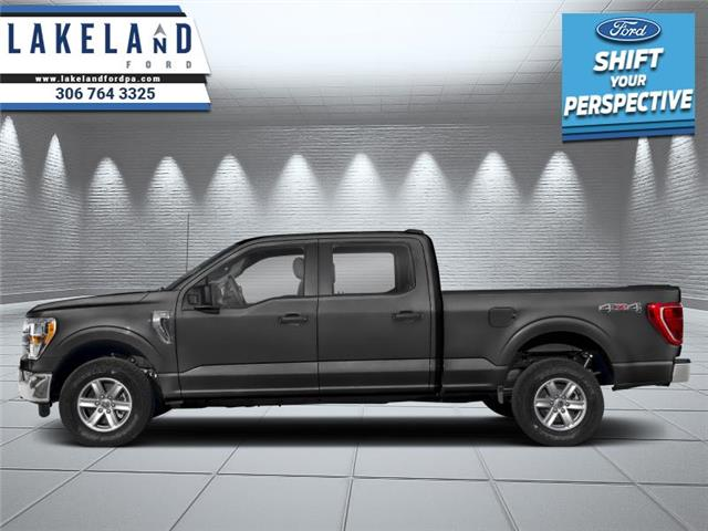 2021 Ford F-150 XLT (Stk: 21-487) in Prince Albert - Image 1 of 1