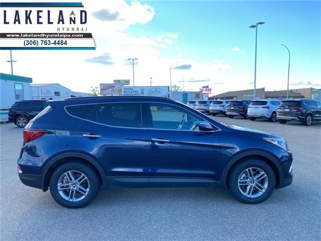 2018 Hyundai Santa Fe Sport 2.4 Premium (Stk: 22-055A) in Prince Albert - Image 1 of 20