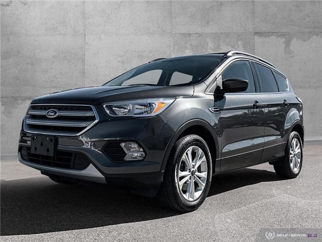 2018 Ford Escape SE (Stk: 9952) in Quesnel - Image 1 of 23