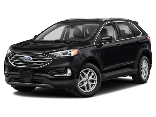 2021 Ford Edge  (Stk: Y50819) in London - Image 1 of 9