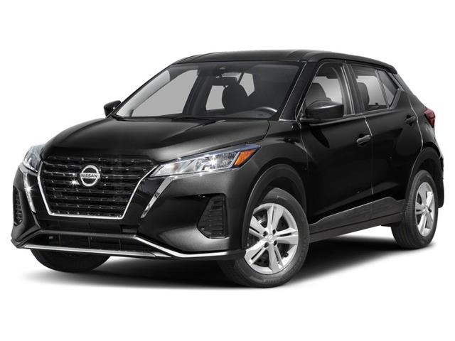 2021 Nissan Kicks S (Stk: HP573) in Toronto - Image 1 of 9