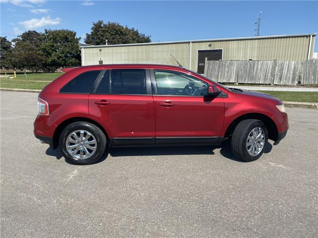 2007 Ford Edge SEL Plus (Stk: ) in Port Hope - Image 1 of 30