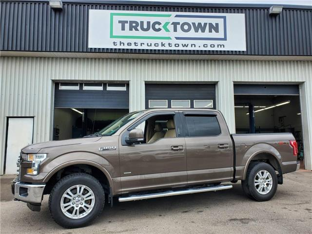 2015 Ford F-150  (Stk: T0589) in Smiths Falls - Image 1 of 23