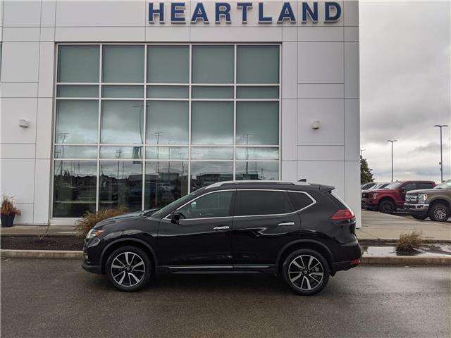 2018 Nissan Rogue SL (Stk: MEX060A) in Fort Saskatchewan - Image 1 of 12