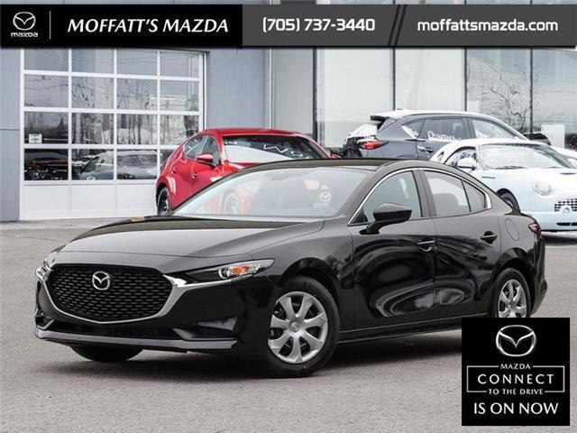 2021 Mazda Mazda3 GX (Stk: P9573) in Barrie - Image 1 of 23