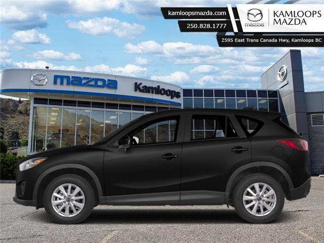 2014 Mazda CX-5 GX (Stk: YM254A) in Kamloops - Image 1 of 1