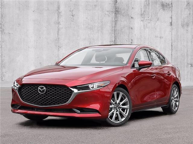 2021 Mazda Mazda3 GT w/Turbo (Stk: 348412) in Dartmouth - Image 1 of 23