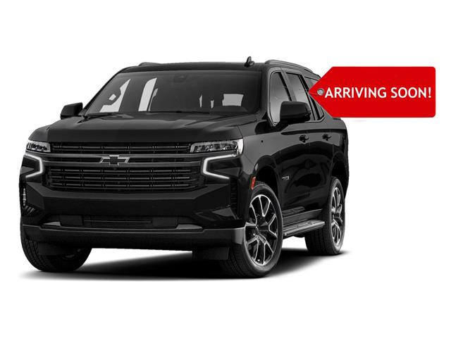 New 2021 Chevrolet Tahoe RST COMING SOON - Newmarket - NewRoads Chevrolet Cadillac Buick GMC