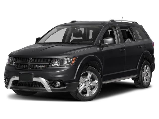 2014 Dodge Journey Crossroad (Stk: GC2171A) in Red Deer - Image 1 of 9