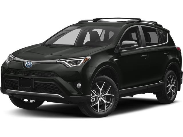 2018 Toyota RAV4 Hybrid SE (Stk: 6515) in Stittsville - Image 1 of 8