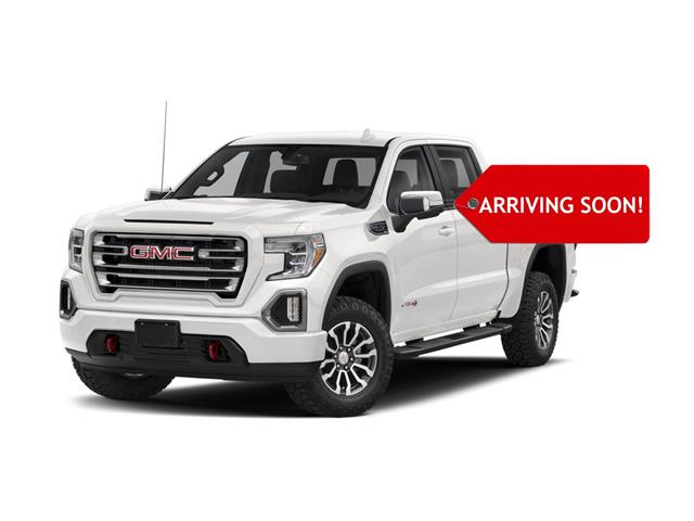 New 2021 GMC Sierra 1500 AT4 COMING SOON - Newmarket - NewRoads Chevrolet Cadillac Buick GMC