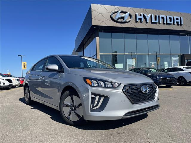 2020 Hyundai Ioniq Hybrid Preferred KMHC85LC8LU233951 H3075 in Saskatoon
