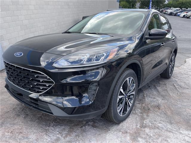 2021 Ford Escape SE (Stk: 21287) in Cornwall - Image 1 of 8