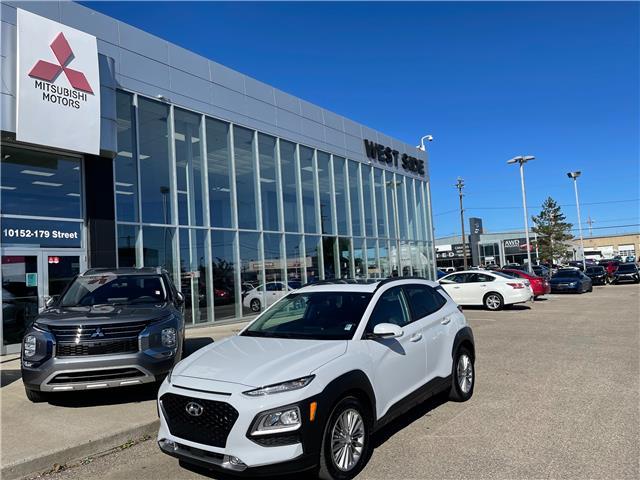 2020 Hyundai Kona 2.0L Luxury (Stk: 23252A) in Edmonton - Image 1 of 26