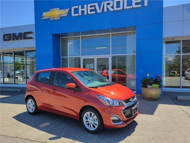 2022 Chevrolet Spark 1LT CVT (Stk: 22C09) in Port Alberni - Image 1 of 23