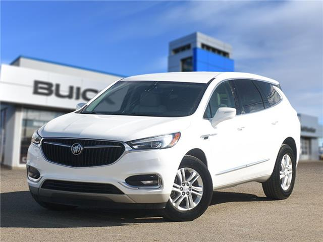 2019 Buick Enclave Essence (Stk: 4764A) in Dawson Creek - Image 1 of 16