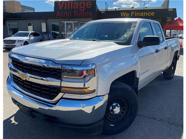 2017 Chevrolet Silverado 1500 WT 1GCVKNEC3HZ253448 P38535C in Saskatoon