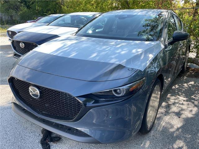 2021 Mazda Mazda3 Sport GT (Stk: 211483) in Toronto - Image 1 of 5