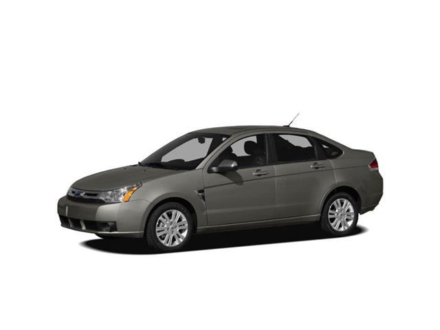 2010 Ford Focus SE (Stk: 21548A) in Clarington - Image 1 of 1