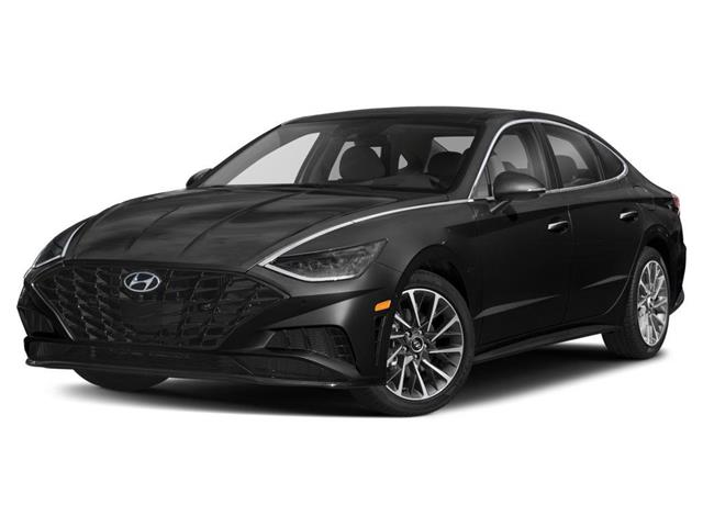 2022 Hyundai Sonata Luxury (Stk: N3235) in Burlington - Image 1 of 9