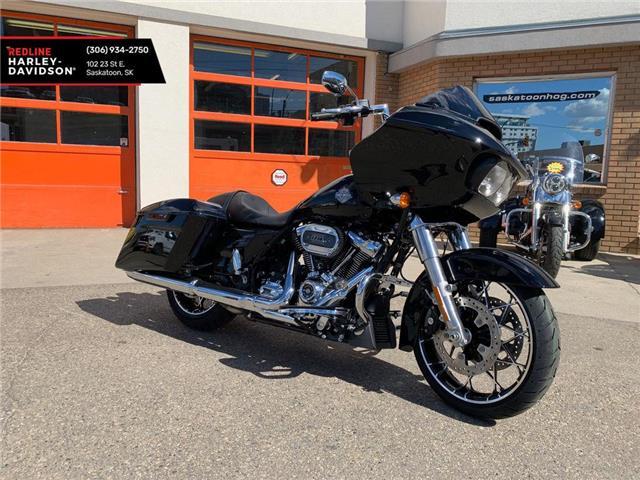 2021 Harley-Davidson FLTRXS - Road Glide™ Special  (Stk: FLTRXS-21-8282) in Saskatoon - Image 1 of 9