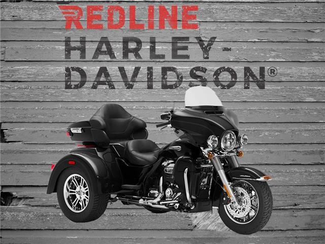 New 2021 Harley-Davidson FLHTCUTG - Tri Glide™ Ultra   - Saskatoon - Redline Harley Davidson