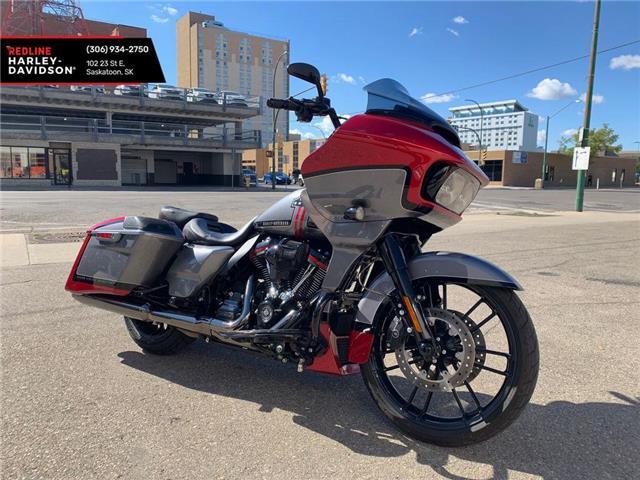 2019 Harley-Davidson FLTRXSE - CVO™ Road Glide®  (Stk: ) in Saskatoon - Image 1 of 9