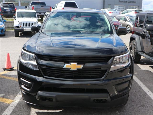 2017 Chevrolet Colorado WT (Stk: m0574a) in Québec - Image 1 of 20