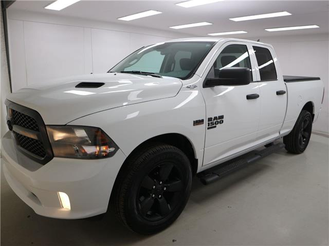 2019 RAM 1500 Classic ST (Stk: 1M343B) in Quebec - Image 1 of 15