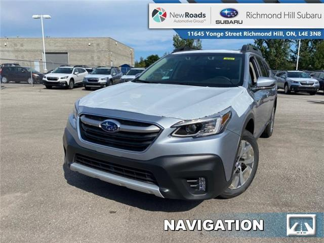 2022 Subaru Outback Limited (Stk: 36161) in RICHMOND HILL - Image 1 of 23