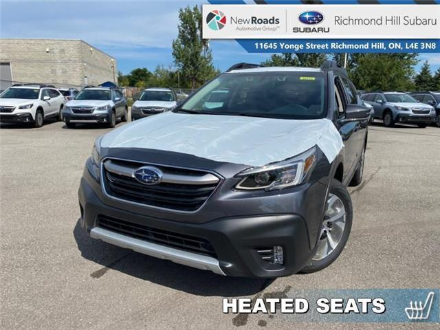 2022 Subaru Outback Limited XT (Stk: 36173) in RICHMOND HILL - Image 1 of 23