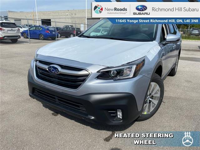 2022 Subaru Outback Touring (Stk: 36172) in RICHMOND HILL - Image 1 of 22