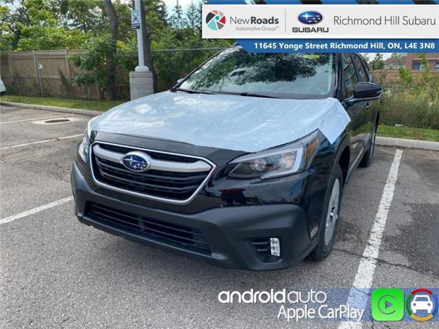 2022 Subaru Outback Touring (Stk: 36177) in RICHMOND HILL - Image 1 of 9