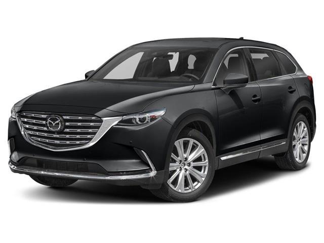 2021 Mazda CX-9 Signature (Stk: 21T226) in Kingston - Image 1 of 9