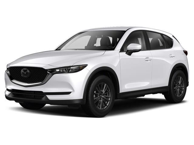 2021 Mazda CX-5 GS (Stk: 21T227) in Kingston - Image 1 of 2