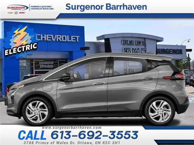2022 Chevrolet Bolt EV 1LT (Stk: 220013) in Ottawa - Image 1 of 1