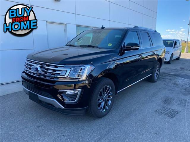 2021 Ford Expedition Max Limited (Stk: EXPD2105) in Nisku - Image 1 of 22