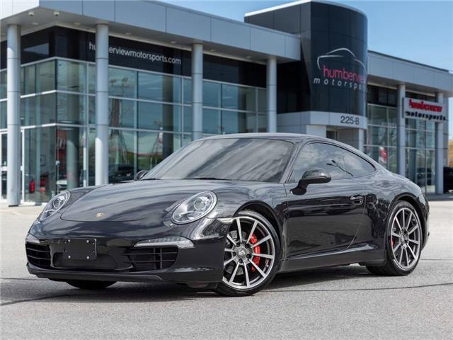 2014 Porsche 911 Carrera S (Stk: 21HMS1171) in Mississauga - Image 1 of 23