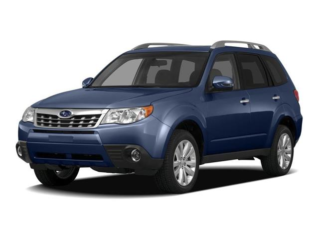 2012 Subaru Forester 2.5X Limited Package (Stk: U3158) in Hanover - Image 1 of 1