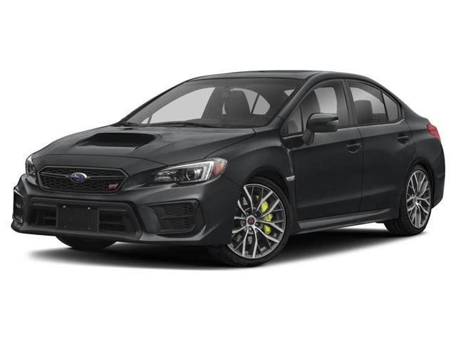 2021 Subaru WRX STI Sport-tech w/Lip (Stk: SUB2944) in Charlottetown - Image 1 of 9