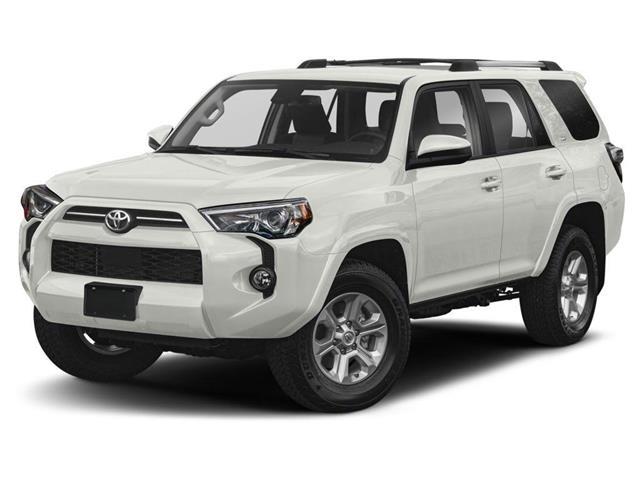 2021 Toyota 4Runner Base (Stk: N21529) in Timmins - Image 1 of 9
