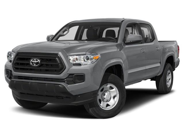 2021 Toyota Tacoma Base (Stk: N21532) in Timmins - Image 1 of 9